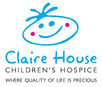 Claire House Logo