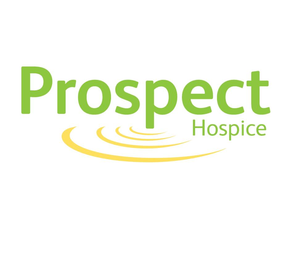 St Giles Hospice Logo